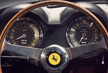 Ferrari Scuderia / by Patrick Quinn