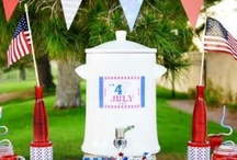 Holiday Decor Ideas / by Elizabeth and Julia {Southern Color}
