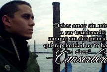 canserbero ❤ / by yare noemi