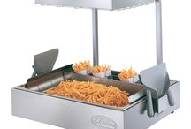Product Category: Fry Station / Hatco Fry Stations can be placed where they are most needed next to a fryer! These units offer the ability to keep fried foods at optimum temperatures, ready to serve, without cooking or drying them out. / by Hatco Corporation