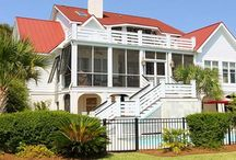 NEW! Isle of Palms, South Carolina / by Inspirato with American Express