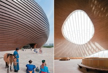 Arquitetura - Architecture  / by Portal Casa.com.br