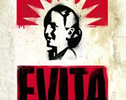 PAST SHOW: Evita - April 15-27 '14 / by Dallas Summer Musicals