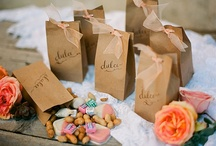 Wedding Favors / by White Sand Weddings