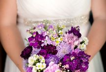 Kristin & Brian / by Spark Weddings and Events