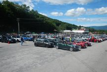 MINIs on Top 2014 / by Lyon-Waugh Auto Group
