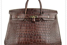 Bags bags bags bags / by Coco Msulira