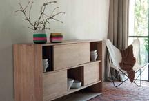 Interior / by Katrien Vandecruys