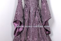 prachtige jurken / by Peggy Vervaet
