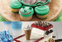 Grayson's Birthday Party / by Jessica Zeger