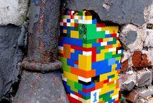 Legos / by Jennifer Klarich