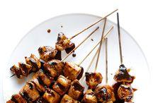 BBQ is ON! / by Uit Paulines Keuken