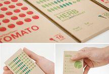 Packaging, branding & identity / by Alejandra Plaza