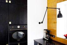 kitchen / by Kim Johnson