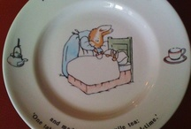 Wedgwood @ www.backstagebargains.com / by Safford Hall