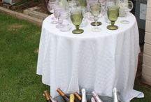 Cute Party Ideas / Inexpensive ideas when hosting a party. / by BillCutterz
