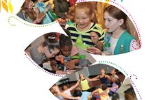 Fun in WNY / by Girl Scouts of Western New York