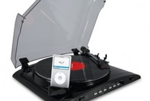 Ion Audio - Electronics / by The Telecom Spot