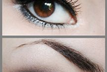 Makeup / by Katy Piercefield