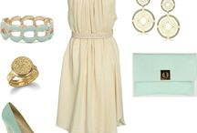 Cute Outfits / by Cici Espinosa