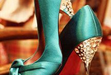 Shoes speak to my soul! / by Janelle Turino