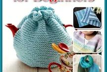 Teaching Beginning Knitting / by Phyllis Herda