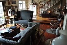 living room / by Pat Neiheisel