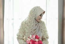 Muslim Brides / by Aisle Perfect