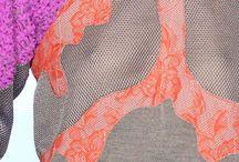 Runway knits / by SHOKAY