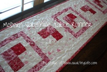 Table Runners / by Erin Spencer