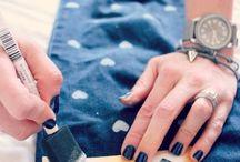 Clothing DIY / by Rachel Smith