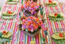 Easter/Spring Decor / by south