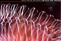 ALBUM COVER ALBUM / by emin sonad