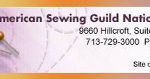 Sewing Seminars and Workshops / by Gail Seymour