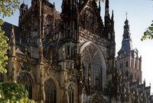 Den Bosch / by leny spijkers