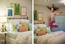 Ava Bedroom Remodel / by Jennifer Johnson Leon