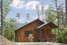 Gatlinburg Cabin Rentals / Cabin rentals in Gatlinburg, TN, and the surrounding Smoky Mountains, from one of the largest rental companies in the Gatlinburg, Pigeon Forge area. We have hundreds of cabins so call us 24/7 at 855-95-SMOKY and let us match the perfect cabin to your needs. http://www.CabinsOfTheSmokyMountains.com  / by Cabins Of The Smoky Mountains