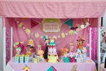 Kid Party's  / by Yolanda Greene