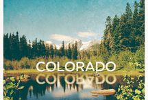 Coloradical / by Hillary Oneslager