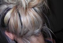 Hair<3  / by Liz Nichols