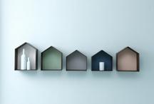 Luftschloss-Architektur – Home / by Constanze Wolff