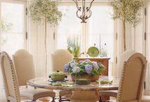 Dining Room / by Jillynn Bruner