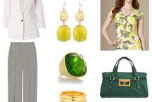 Spring shopping wish list / by Alisha LaPorte