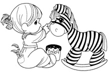 Cool Coloring Pages / by Trina Lewis