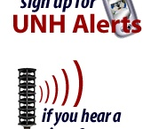 UNH Emergency Management  / by UNH Police