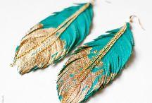 Jewelry Wish List / by Sara Bernice