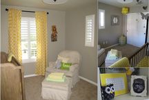 Nursery / by Ashley Schmelzer