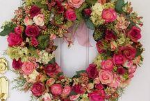 Creative Inspiration: Flowers / by Lisa Marshall