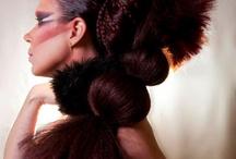 Fantasy hair / by Sadie Mei