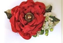 Art Creative Flowers / by Veren Evania
